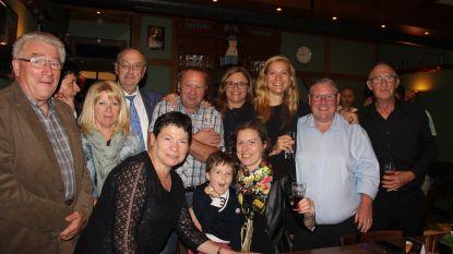 De opvolging is verzekerd: Cynthia Browaeys is nieuwe burgemeester in Horebeke