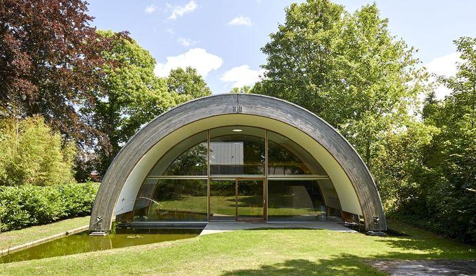 Huis Destelbergen, 645.000 euro, 234 m² (bewoonbaar) en 941 m² (perceel)