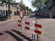 Sprundelse St. Janstraat is nog lang niet af