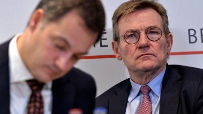 Ex-minister van Financiën Van Overtveldt plaatst vraagtekens bij rekenkunde opvolger De Croo