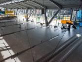 Oorverdovende stilte op en rond Eindhoven Airport