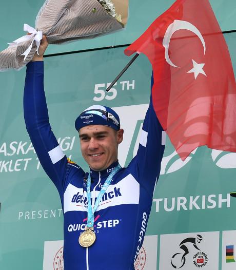 UCI schrapt Ronde van Turkije uit WorldTour, Tour week eerder