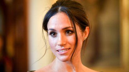 Een perfecte make-up zoals Meghan Markle? Haar make-up artist verklapt het geheim