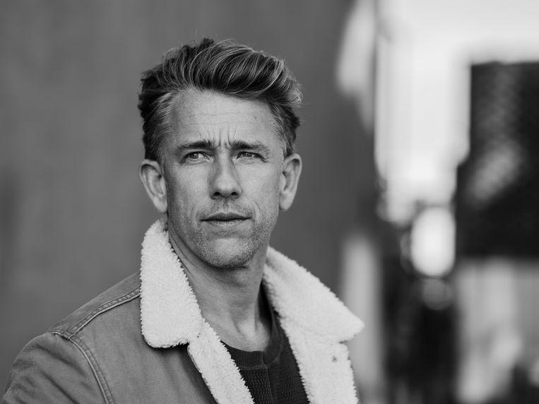Waldemar Torenstra: 'In Afrika word je er sneller mee geconfronteerd dat je als witte man een bevoorrechte positie hebt.'  Beeld Frank Ruiter