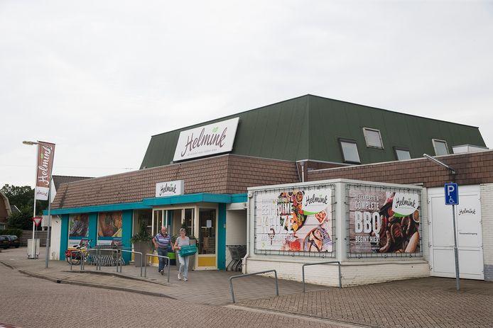 Op de plek van Helmink in Varsseveld is plek voor maximaal zeven seniorenwoningen.