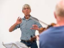Doorgewinterd dirigent Lucas Vis wil 'breder kijken' met CoMA-ensemble Eindhoven