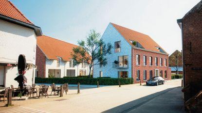 Verrassend wonen in hartje Scheldeland. Woonproject Het Boerenhof/Residentie 't Veer: voor ieder wat wils