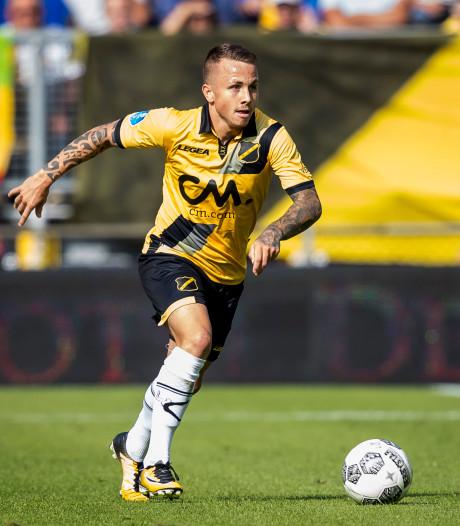 PSV houdt contact met Angeliño