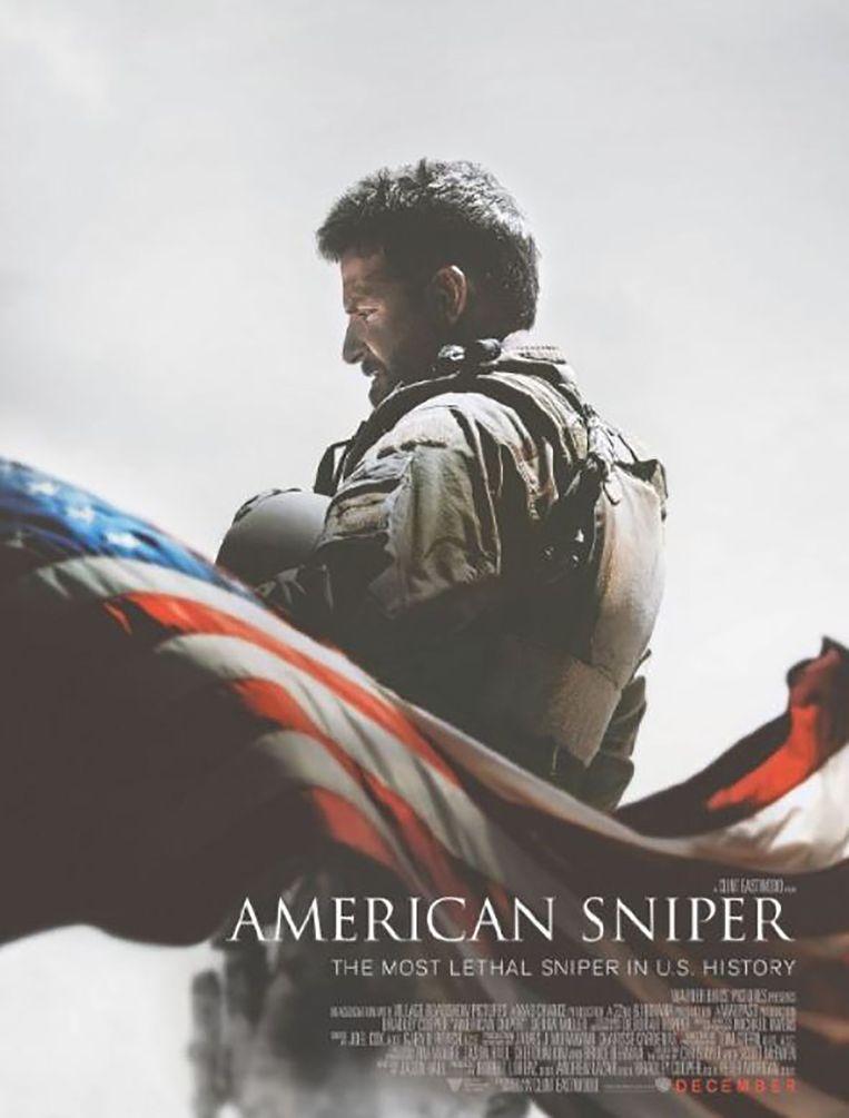 null Beeld American Sniper