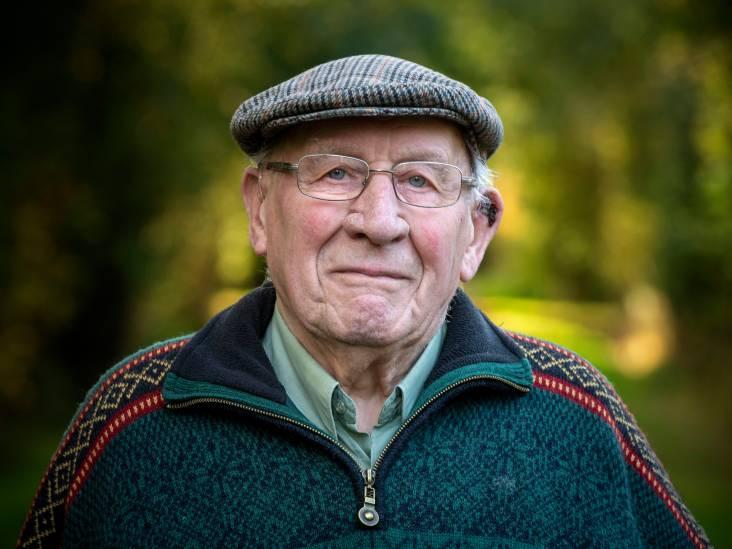 Duitsers pakken Wim van de Wouw vlak voor de bevrijding op: 'Der Krieg ist eine grosse Schweinerei'