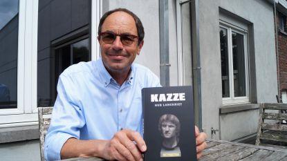 Verzekeringsagent schrijft boek en schenkt opbrengst aan goed doel