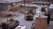 Wapenstilstand in Syrië eindigt dinsdag om 21 uur