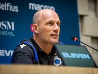 """Clement laat licht schijnen over stadiondossier: """"Straks zijn we het Luxemburg van Europa"""""""