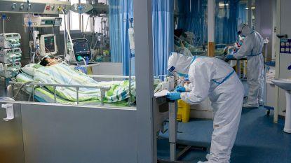 Chinese ziekenhuizen zetten AI in om coronavirus op te sporen