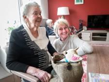 Zonnehuis Majella in Mijdrecht blijft ook na 100 jaar zorgen