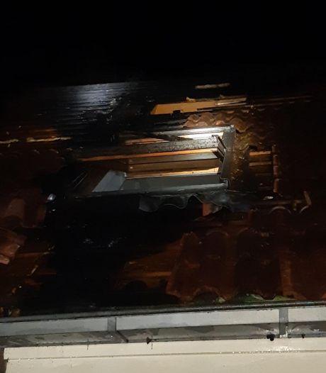 Politie zoekt getuigen: Twee branden in Almelo blijken aangestoken