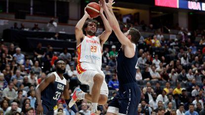 """Servië voornaamste uitdager van favoriet Amerika op WK basket: """"Als wij tegen Amerika spelen? Moge God hen helpen"""""""