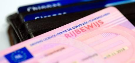 Man (25) uit Kesteren rijdt voor achtste keer zonder rijbewijs