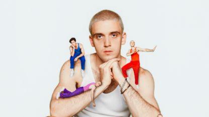 """INTERVIEW. Popster Lauv doodeerlijk over mentale problemen: """"Ik hoop dat mensen zich kunnen optrekken aan mijn muziek"""""""