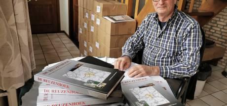 Hét boek over Reuzenhoek komt in herdruk, vijfhonderd exemplaren nog te weinig