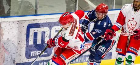 Nijmegen Devils uitgeschakeld in de Final Four na enerverend duel