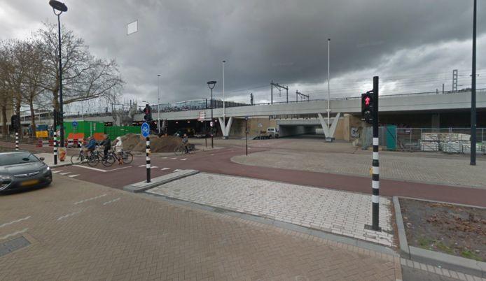Spoorlaan Tilburg