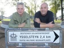 Duitse kruizen krijgen weer een gezicht in Ysselsteyn