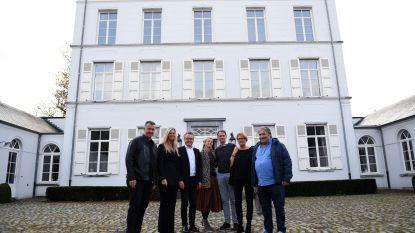 Gemeente wil Kasteel Van Bellinghen als nieuw gemeentehuis