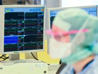 """Aantal ziekenhuisopnames in Vlaanderen lijkt te stabiliseren: """"We volgen dit op"""""""