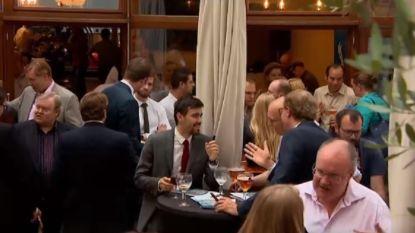 """Dit feestje in Brussel is speciaal voor rokers: """"Volwassenen moeten nog altijd zelf kunnen beslissen"""""""