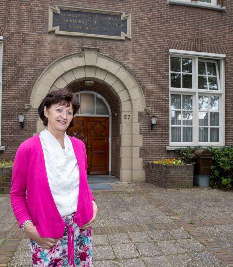 Klooster in Oirschot voor Jeanne van Gerven als 'tweede thuis'