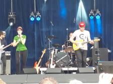 Popfestival Schippop geschrapt om corona: 'Gezondheid van iedereen staat op nummer één'