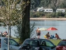 Nazomeren op Rhederlaag verlengt coronaseizoen: 'Het was een knotsgek jaar'
