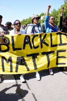 Netflix, YouTube en HBO steunen Black Lives Matter-beweging