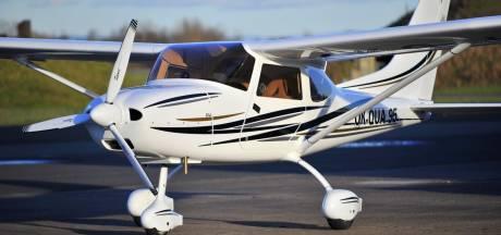 Dode en gewonde door botsing vliegtuigjes bij Nederlandse grens