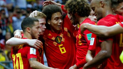 """Onze Chef Voetbal voelt weinig voor de troosting: """"Dit WK is nú al straffer dan Mexico '86 - ongeacht het resultaat"""""""