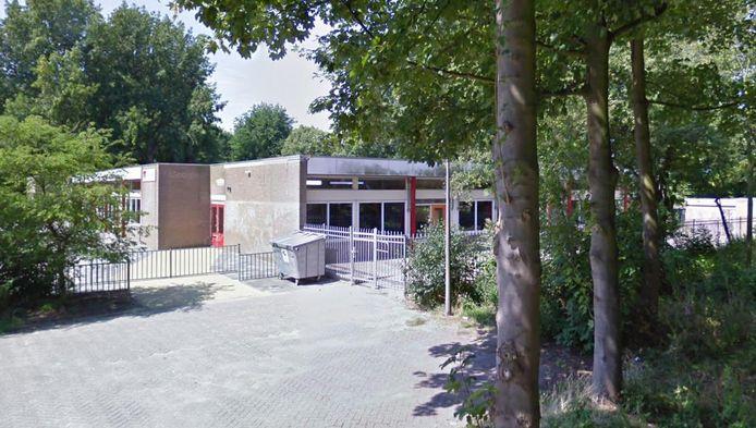 Basisschool De Bonkelaar in Noord.