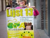 Op de roltrap met Tineke Poortinga:  'De stem moet gehoord worden van de 10.000 PVV-stemmers in deze stad'