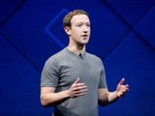 Investeerders klagen Facebook aan om misbruik miljoenen gegevens