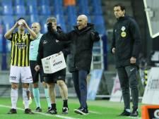 Kansenmisserij valkuil voor succes van Vitesse: 'Wij kunnen bouwen op onze verdediging'