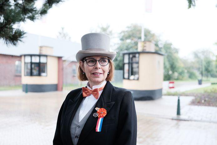 Jacqueline Wiechers.