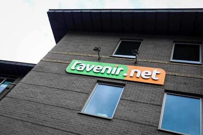 Les Éditions de l'Avenir, à Namur.