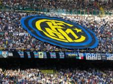 Inter begint campagne tegen racisme