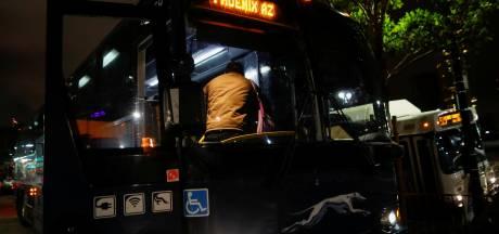 Busmaatschappij VS betaalt 20 miljoen dollar na dodelijk ongeval