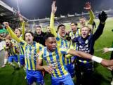Anas Tahiri: 'Ben blij dat ik het vertrouwen van de coach terugbetaal'