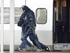 Man op toilet Thalys zet Rotterdam CS op zijn kop