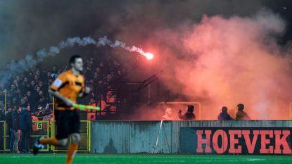 Al 20 Nederlandse hooligans herkend