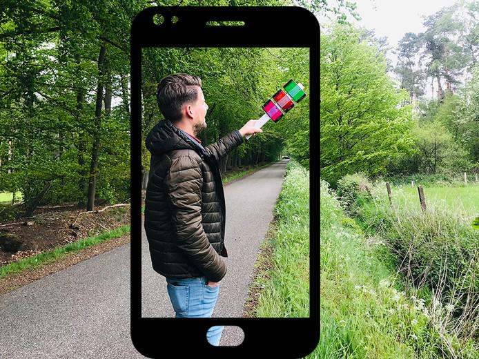 Hoe zit het met bereik in Twente en de Achterhoek? Hebben we overal 4G en zijn we klaar voor 5G?