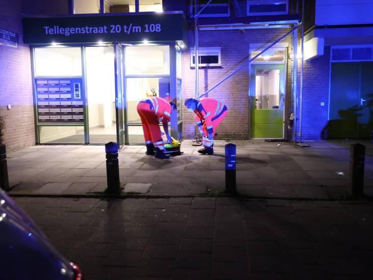 Man raakt ernstig gewond bij steekpartij in Eindhoven