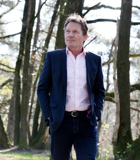 Ben (64) uit Nijverdal schreef boek over zelfmoord van zijn zoon: 'Ik dacht: fuck man'